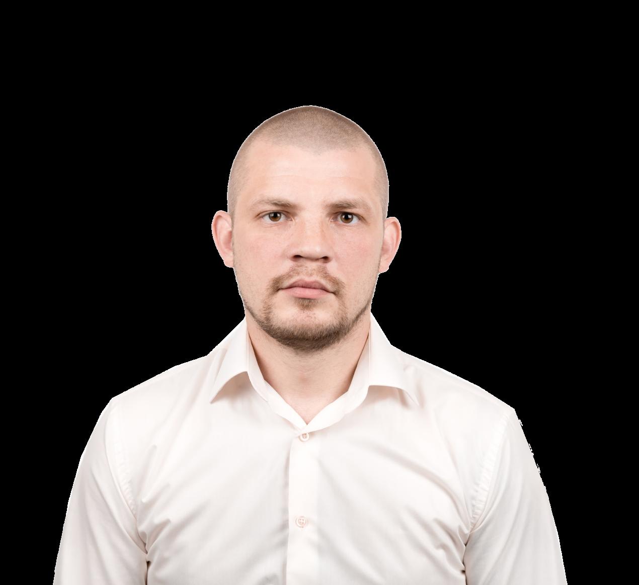4 Дмитриев Виктор Юрьевич