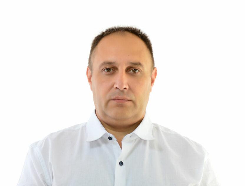 Герасименко Дмитрий Александрович